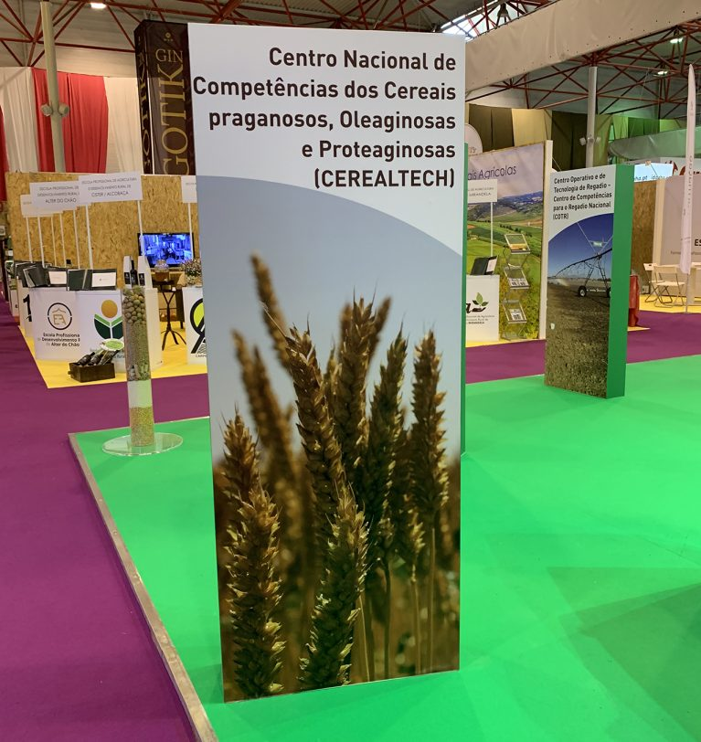 Feira Nacional da Agricultura 2019